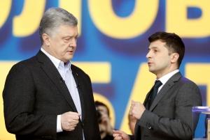 Кто победил на выборах на Украине 2019, результаты, итоги голосования