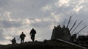 Пушилин, Донбасс, АТО, Нацгвардия, Донецк, ДНР, Донецкая республика, Россия