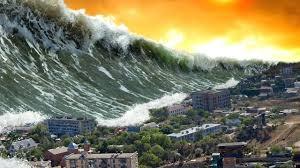 библия, наводнение, катастрофа, конец света, апокалипсис, ледники, глобальное потепление, наука