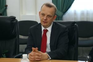 новости, Украина, война, Россия, посол Эстонии Герт Антсу, угроза миру, агрессия, Европа, США