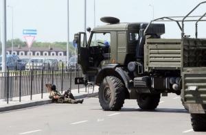 новости донецка, ато, юго-восток украины, ситуация в украине