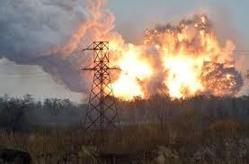 """""""ДНР"""",  боевики, террористы,взрыв, Макеевка, Донецкий аэропорт, происшествия"""