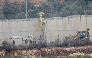 ЦАХАЛ, Израиль, новости, Иран, тоннели, Северный щит, терроризм, Хезболла, Беньямин Нетаньньяху