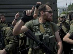 лнр, днр, наемники из россии, боевики