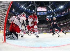 сша, чехия, чм-2015 по хоккею, хоккей, сборная сша по хоккею, чемпионат мира, видео шайб, обзор матча