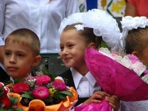 1 сентября, АТО, Донецкая область, школы
