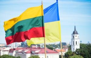 украина, россия, литва, санкции, мид литвы, украинские моряки, физические лица, угроза, агрессия, керченский пролив, освобождение