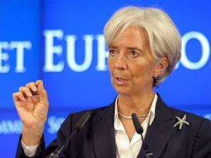 греция, мвф, фонд, финансирование, лагард, кредит
