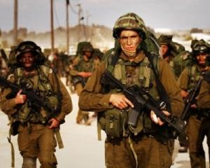 Израиль, Сектор Газа, Палестина