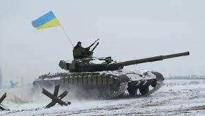 АТО, Донецк, аэропорт, атака, наступление, ДНР, отбито