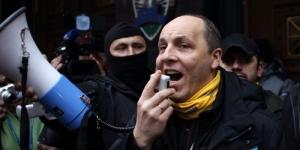 Верховная Рада, политика, Украина, Андрей Парубий, Оксана Сыроед