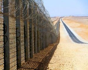 Госпогранслужба, проект Стена, украино-российская граница, первый транш