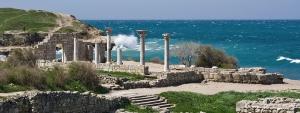ЮНЕСКО, Крым, всемирное культурное наследие в Крыму