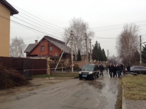 пеклушенко, оппозиционный блок, происшествия, общество, политика, новости украины