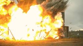 АТО, Луганск, Старобельск, взрыв, прогремел, город, парк, центр