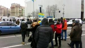 Украина, Небесная сотня, политика, общество