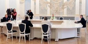 днр, лнр, восток украины, переговоры в минске, обсе, россия, донбасс
