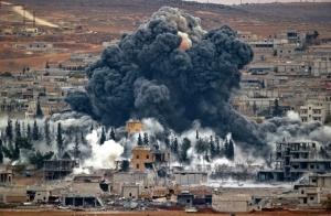 дейр-эз-зор, сирия, война, россия, сша, асад, скандал