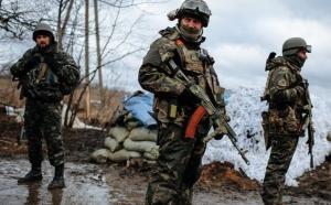 всу, армия украины, ато, опытное, пески, донбасс, восток украины, украина, широкино