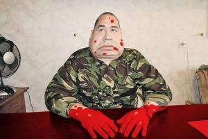 Украина, Луганск, Плотницкий, убийство, Айрапетян