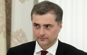 Украина, Россия, Донбасс, ДНР, ЛНР, Сурков.