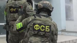 Россия, ФСБ, Задержание, Украинец, СБУ, Шпионаж, Тольятти