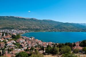 македония, название