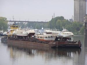 Крым, суда, мидии, турист, флот