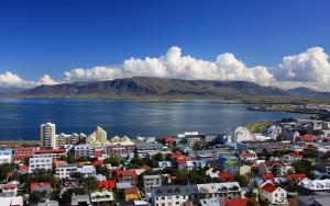 исландия, визы, мид