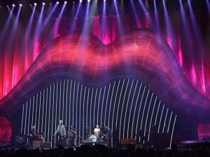 клавишник, Rolling Stones, смерть, инсульт