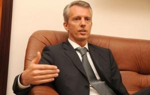 Хорошковский, Украина, политика, суд, народные депутаты