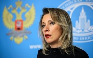 новости, Россия, МИД РФ, Захарова, скандал, Порошенко, Украина, закон, нарушение россиянами границы с Украиной