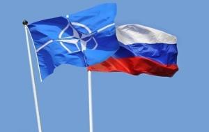 нато, россия диалог, встреча