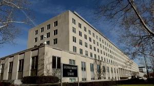 Госдепартамент, санкции, Россия, Медведев