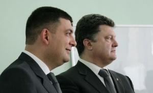 петр порошенко ,владимир гройсман, вр украины, кабмин украины, конституционная комиссия