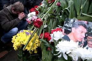 Вильнюс, Немцов, шествие, посольство России, Москва, Санкт-Петербург