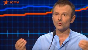 Украина, политика, выборы, зеленский, вакарчук, мажоритакрка, закон, видео