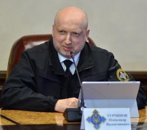 Турчинов, СНБО, НАТО, ЕС, новости Украины, политика