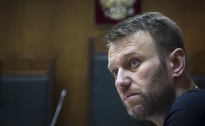 Россия, Иск, Владимир Путин, Тверской суд, Алексей Навальный