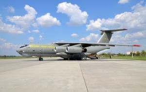 ил-76, самолет, украина, эвакуация, катманду