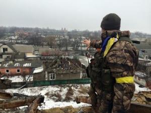 Украина, АТО, война на Востоке Украины, Вооруженные силы Украины, политика, общество, ДНР, Пески, смерть, ВСУ