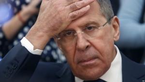 лавров сергей, мид россии, сша, сирия, политика