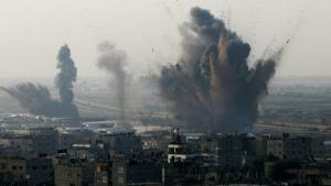 Сирия, Ирак, ИГ, США, авиаудар, террористы, боевики