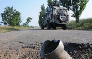 Депутаты Европарламента, Рабочая поездка, Донбасс, Война