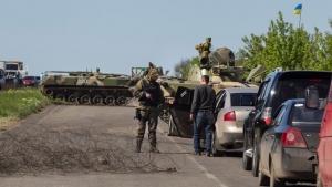 семенченко, ато, батальон донбасс, луганская область