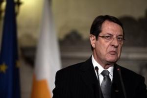 Никос Анастасиадис, кипр, россия, санкции против россии, ес, экономика
