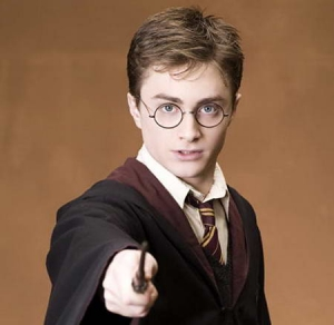 Гарри Поттер, Библия, список, жизнь, книги