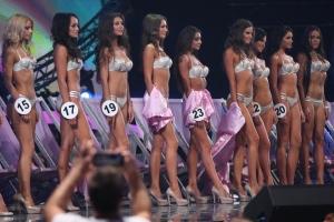 Фемен, Мисс Украина - 2017, Киев, конкурс красоты, происшествия