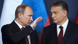 украина, россия, венгрия, путин, порошенко, орбан, высказывания, новая власть, договоренности, Mason Lemberg, выборы, зрадофилы