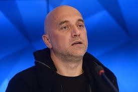 Захар Прилепин, ДНР, Захарченко, новости Украины, терроризм, участие в трех войнах
